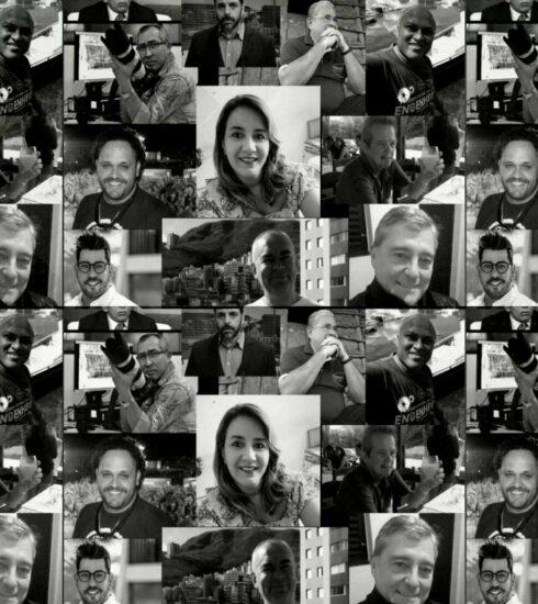 Covid-19 mata mais de um jornalista por dia na América Latina
